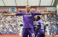 Championship - Stoke City : Peter Crouch, 37 ans, est toujours là !