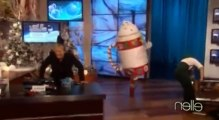 Ellen The Ellen DeGeneres Show S13 - Ep44 Drew Barrymore, Sam Smith, Martha Stewart HD Watch