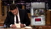 Tonight Show Starring Jimmy Fallon S02 - Ep48 Ricky Gervais, Steven Van Zandt,... HD Watch