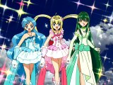 Mermaid Melody Principesse Sirene - Episodio 66 - Dubbi e domande