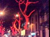 Navidad en Triana y plaza de San Bernardo