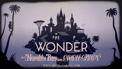 Naughty Boy - Wonder