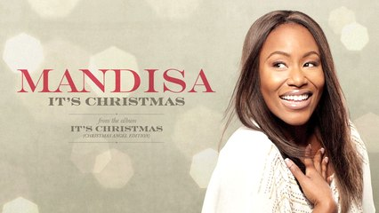 Mandisa - It's Christmas