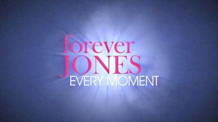 Forever Jones - Every Moment