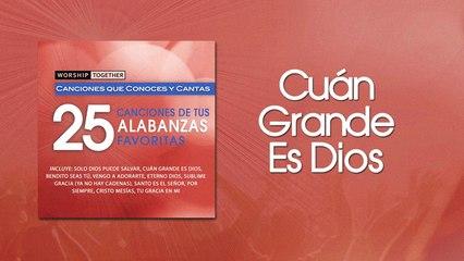 Worship Together - Cuán Grande Es Dios