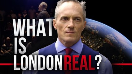 What is London Real?
