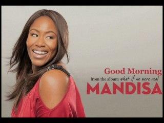 Mandisa - Good Morning