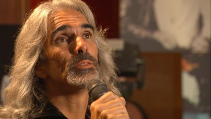 Guy Penrod - Knowing You'll Be There