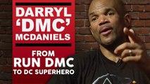 DARRYL 'DMC' McDANIELS - FROM RUN DMC TO DC SUPERHERO - Part 1/2 | London Real