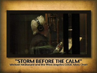 Michael McDonald - Storm Before The Calm EPK
