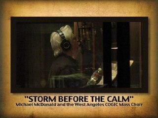 Michael McDonald - Storm Before The Calm EPK