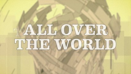 The Museum - All Over the World