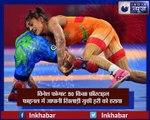 विनेश फोगाट ने रचा इचिहास,एशियन गेम्स में भारतीय महिला पहलवान विनेश फोगाट ने जीता गोल्ड