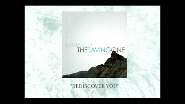 Starfield - Rediscover You