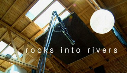 Seabird - The Making Of Rocks Into Rivers