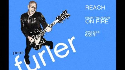 Peter Furler - Reach