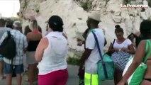 Marseille - Frioul : patience pour rentrer de l'archipel vers le continent