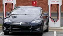 Tesla Shares Head For Three-Month Low As Deal Doubts Grow