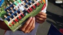 U20 Féminine, Mondial 2018 : la ferveur bleue gagne la Bretagne, reportage I FFF 2018
