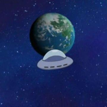 Doraemon (2005) - O planeta espello
