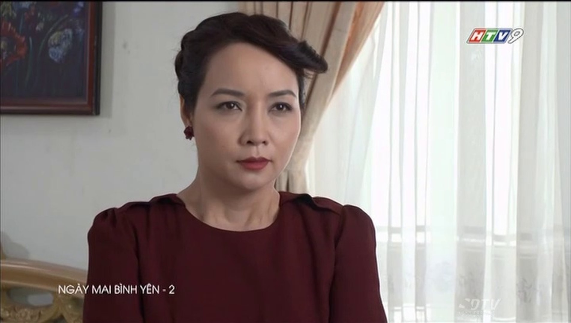 Ngày Mai Bình Yên Tập 4 Full HTV9 | Phim Tình Cảm Việt Nam Hay Nhất 2018 | Ngay Mai Binh Yen Tap 5