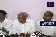Pavan Kalyan Janasena Leaders Demands Police Protection to Pawan Kalyan-AP Politics1