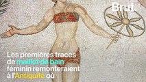 Costume de bain, bikini, burkini… Retour sur l'histoire du maillot de bain féminin