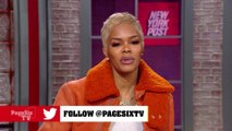 "She's a singer, dancer, model and actress. She's also known as #KanyeWest's ""muse."" Now, @TeyanaTaylor is on #PageSixTV!"