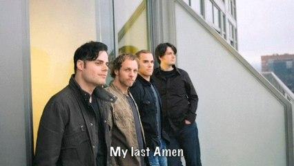Downhere - My Last Amen