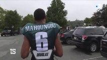 Un Français future star de la NFL ?