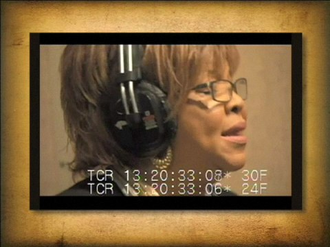 Mavis Staples - Waiting For My Child To Come Home EPK