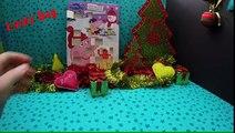 PEPPA PIG opening Advent Calendar 玩具 Adventskalender 4K Kinder 장난감 unboxing choc Überrasch