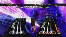 DJ Hero 2 Iyaz Replay vs. Rihanna Rude Boy