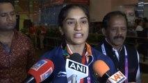 Asian Games 2018:Vinesh Phogat hopes for Gold medal in Tokyo Olympic also | वनइंडिया हिंदी