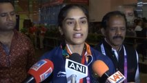 Asian Games 2018: Vinesh Phogat Eyes gold in Tokyo Olympic after Asiad Success | Oneindia news