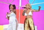 Cardi B Drops Music Video for 'Ring' Featuring Kehlani