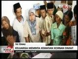 Jenazah  Siti Syarofah, TKW yang Meninggal di Malaysia Tiba di Rumah Duka