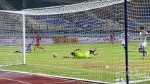 Malaysia vs Bahrain 2-3 FULL Highlights All Golals - Asian games 2018