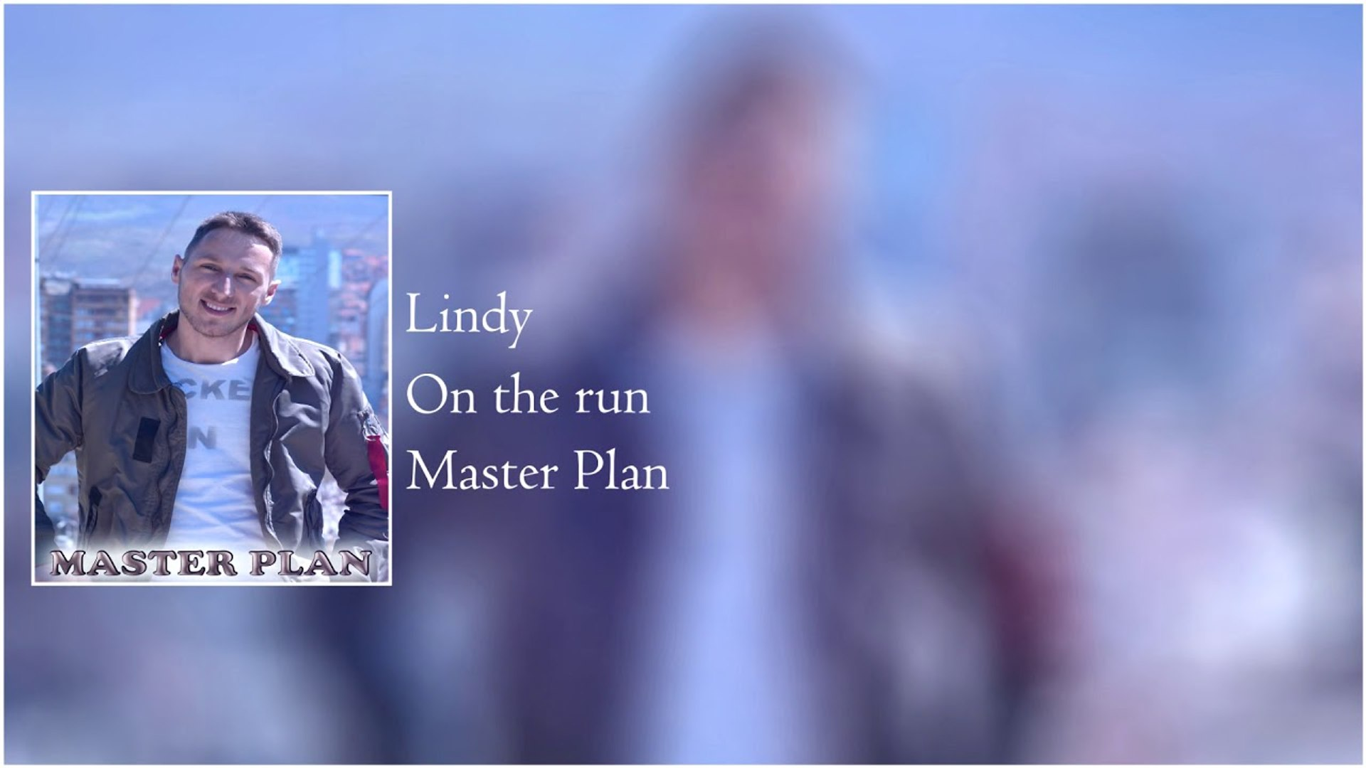 Lindy - On the run