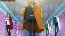 One Piece Sweet General Katakuris Horrific Ability Revealed Preview, One Piece Episode 83