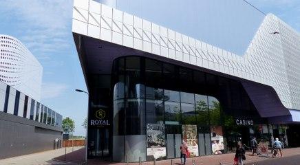 Open huis Partycentrum ROYAL - 19 mei / Spijkenisse 2018