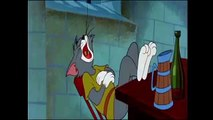 Video Tom and Jerry Robin Hoodwinked