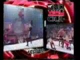 Chris Benoit vs Chris Jericho vs Eddie Guerrero vs X-Pac