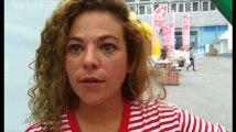 """Shérine Seyad pour le spectacle """"Zazie !"""""""