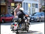 Go Cops! (parody of Kesha Tik Tok) ~ Rucka Rucka Ali