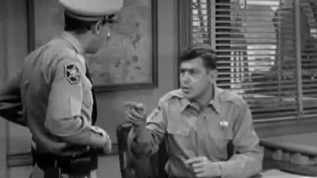 From The Andy Griffith Show - Andy and... - Classic Television Commercials