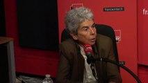 """Chantal Delsol : """"Il faut distinguer les """"droit d'asile' des migrants économiques qui sont apparemment les plus nombreux"""""""
