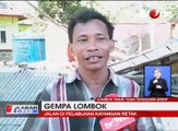 Gempa 6,9 SR di Lombok Akibatkan 14 Orang Meninggal Dunia