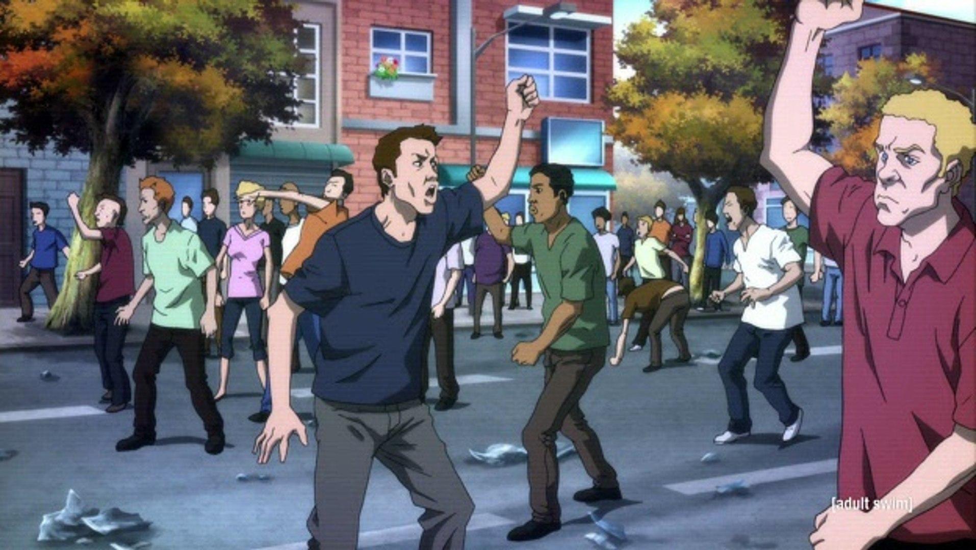 The Boondocks S03E13