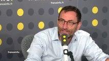 """Urgences hospitalières : """"On est le dernier maillon de la chaîne, il va craquer"""", alerte Mathias Wargon, urgentiste"""